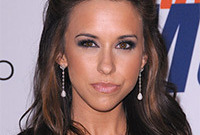 Lacey-chabert-sexy-evening-hair-and-makeup-side